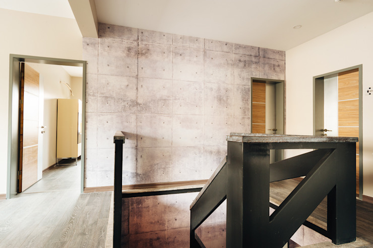 Bilginler Beton Yönetim binası Bilgece Tasarım Modern