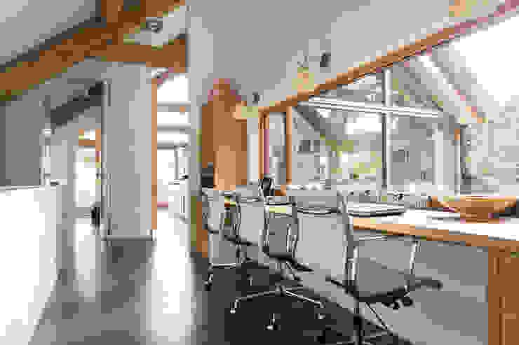 根據 Kwint architecten 現代風