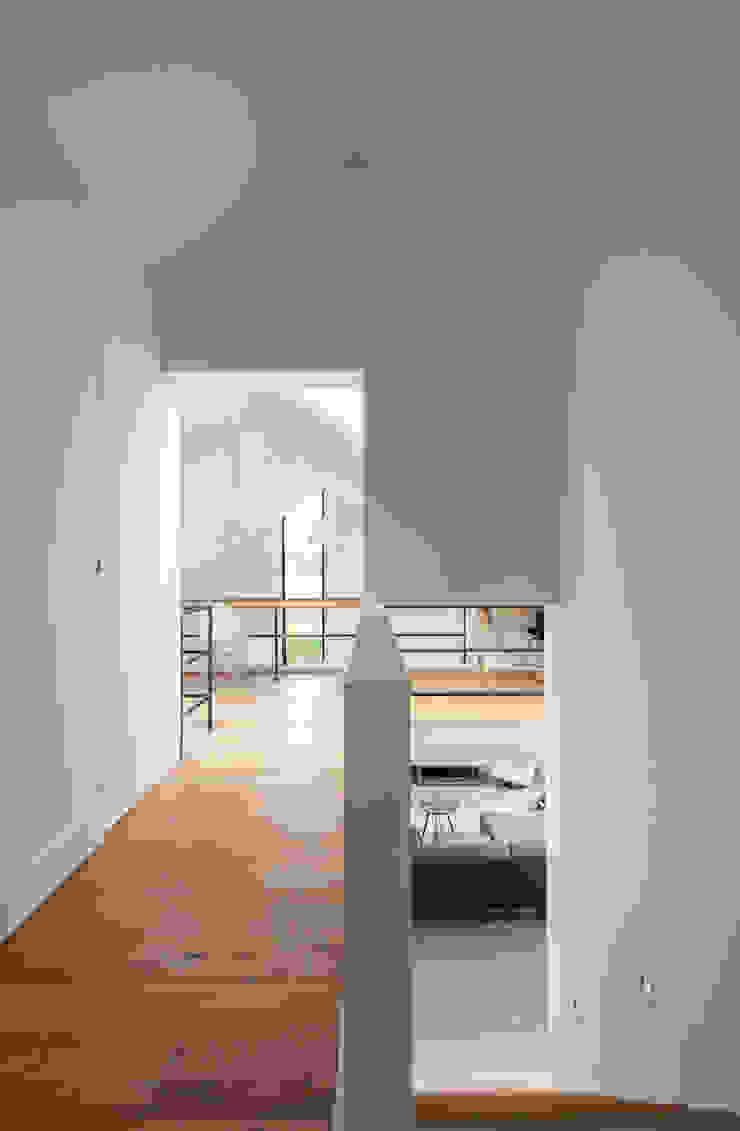 woonhuis Berkel-Enschot van Jan Couwenberg Architectuur Industrieel