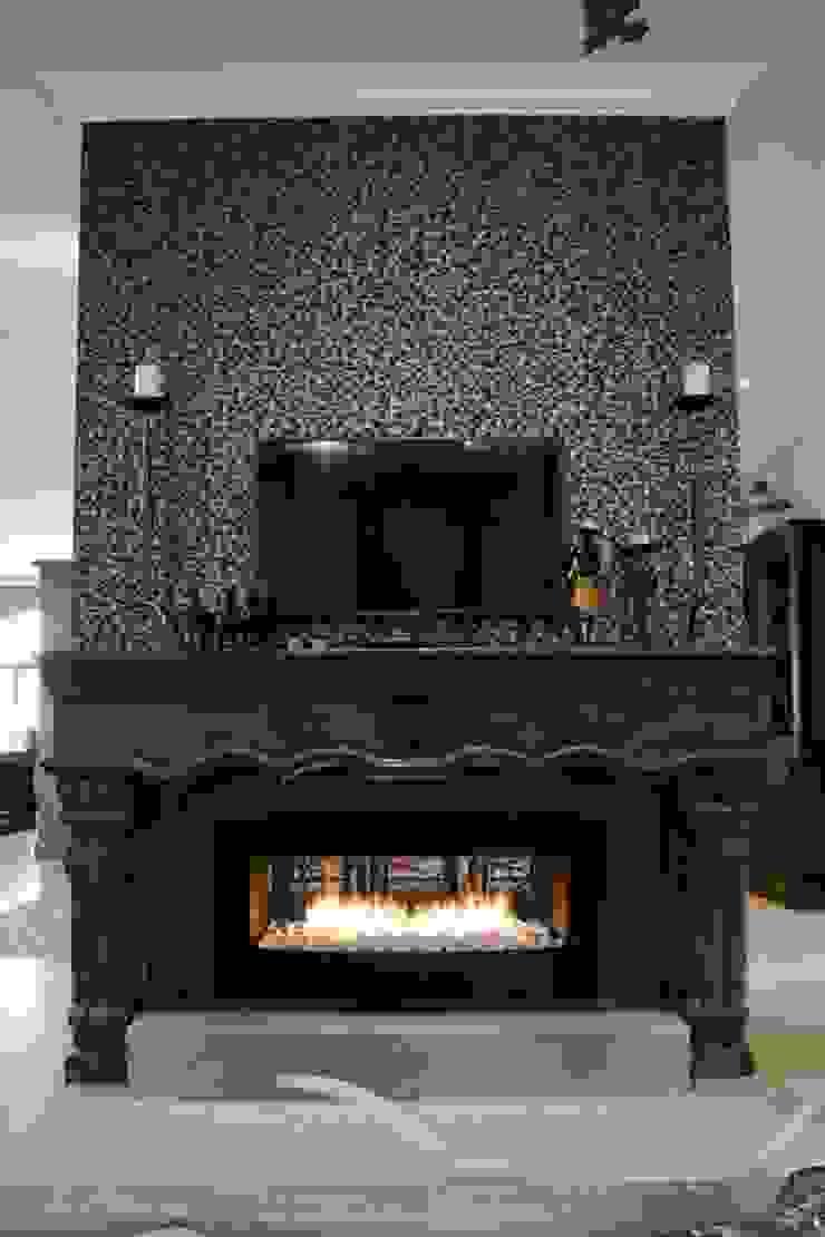 living room Modern living room by House of Decor Modern