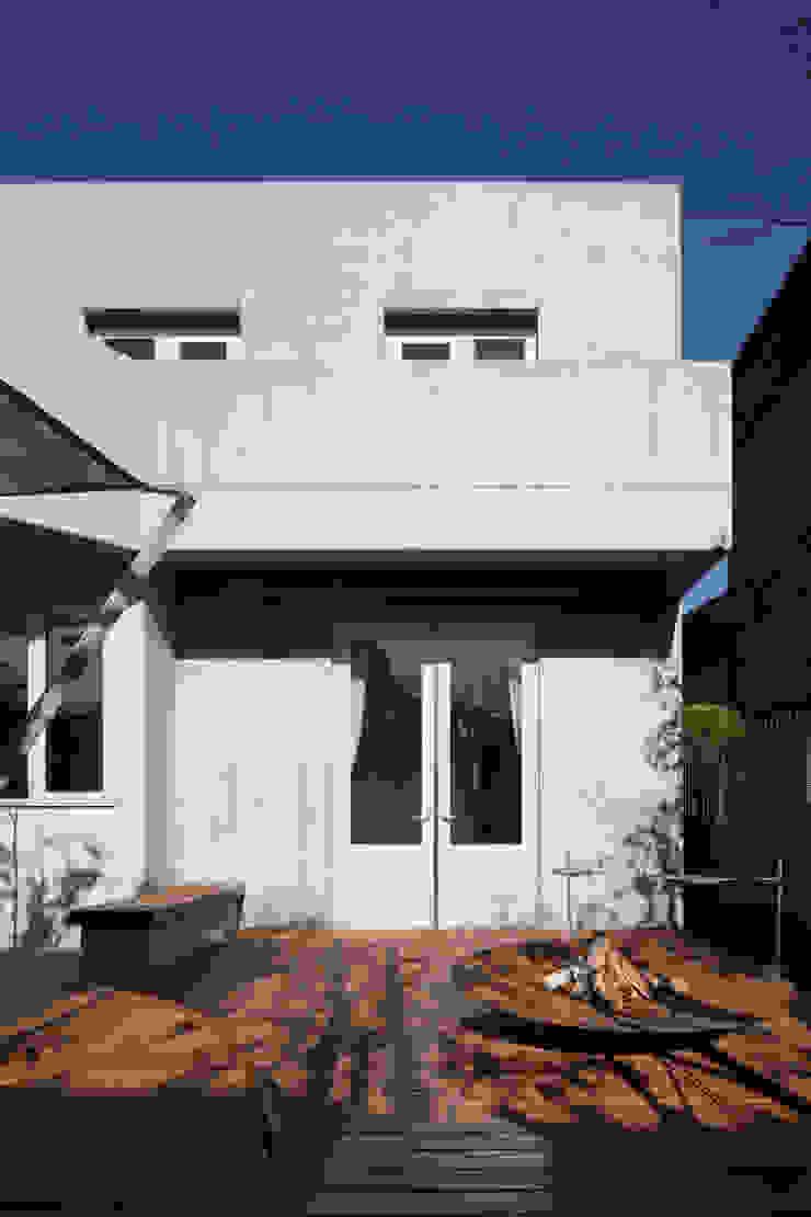 Mアーキテクツ|高級邸宅 豪邸 注文住宅 別荘建築 LUXURY HOUSES | M-architects Modern style gardens Wood Wood effect