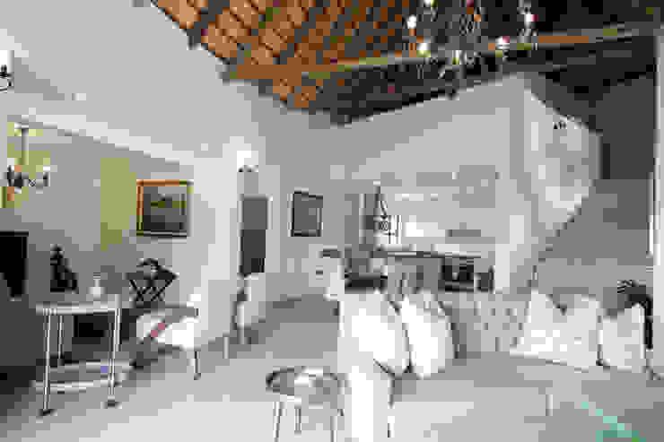 House of Decor Livings de estilo clásico