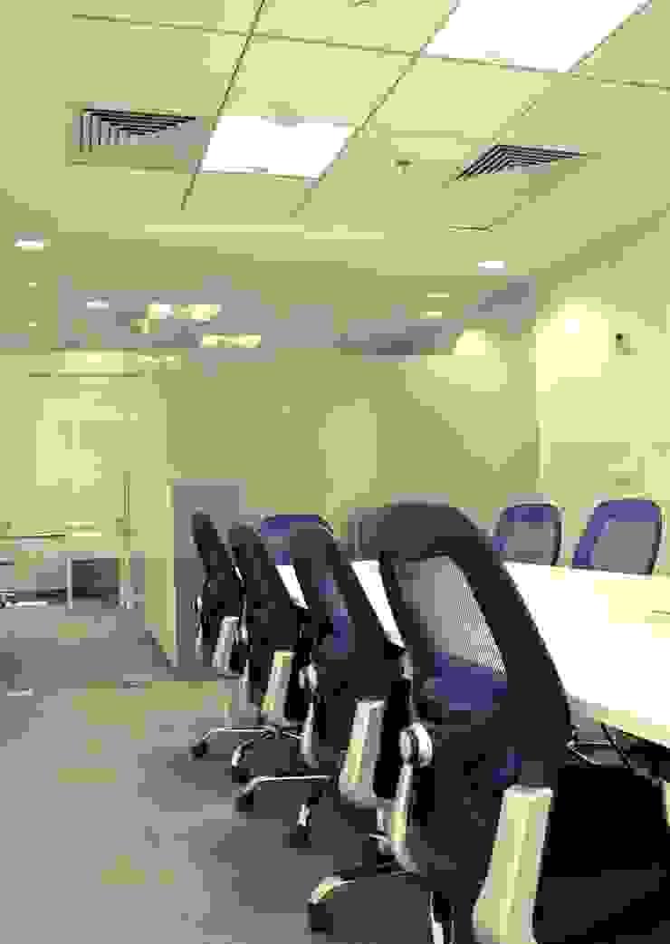 Cashify , Gurgaon Haryana | Interior Project by Horizon Design Studio Pvt Ltd