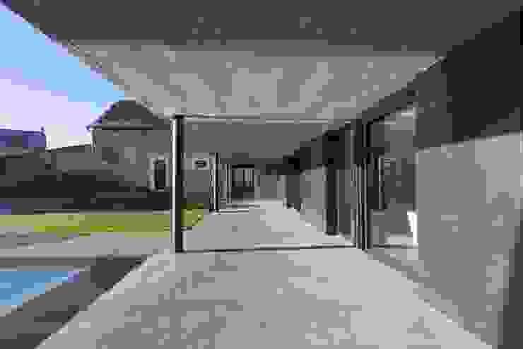 by Hugues TOURNIER Architecte Industrial