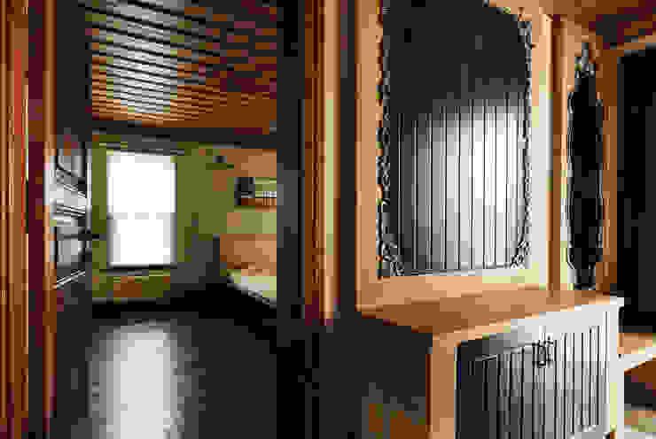 Aslı& Şamil Keser konut Modern Yatak Odası Bilgece Tasarım Modern