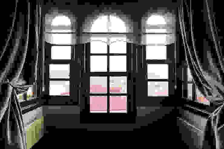 Aslı& Şamil Keser konut Modern Pencere & Kapılar Bilgece Tasarım Modern