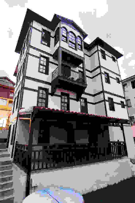 Aslı& Şamil Keser konut Modern Evler Bilgece Tasarım Modern