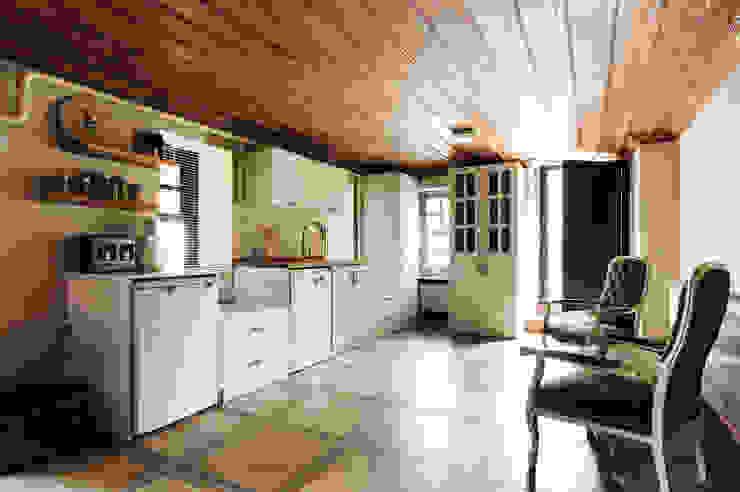 Bilgece Tasarım Modern style kitchen