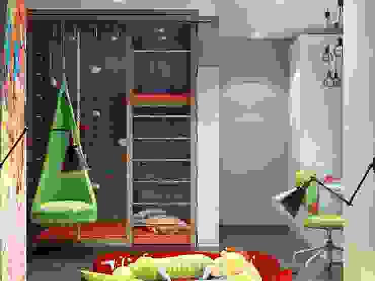 ДизайнМастер Nursery/kid's room Grey