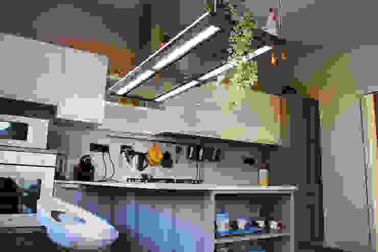 Cuisine moderne par Studio 06 Moderne