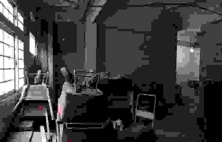整理前雜物眾多 by 慶澤室內裝修工程有限公司