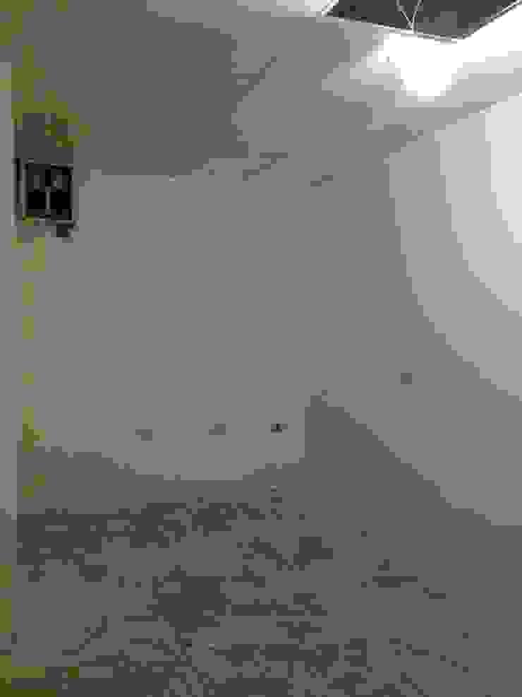 輕鋼架天花板及油漆 根據 慶澤室內裝修工程有限公司