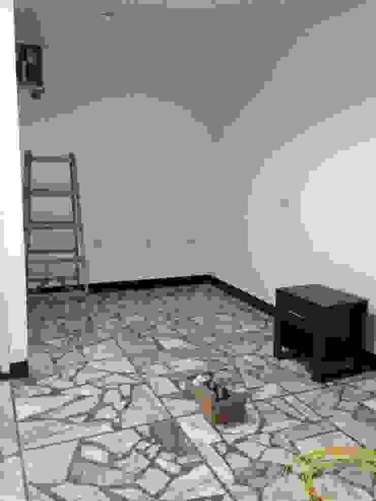 完工後,水電重配.油漆及天花板都完成.漏水部份也已解決 by 慶澤室內裝修工程有限公司