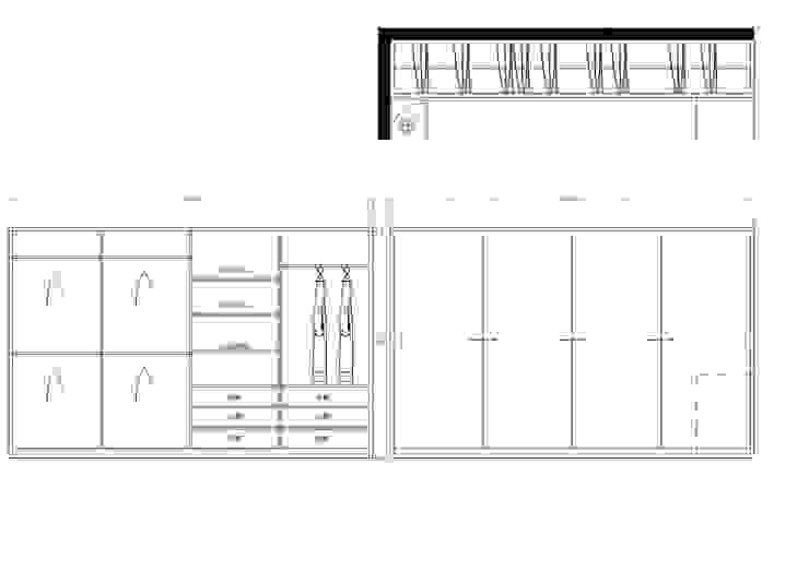 3D圖及室內設計規劃 根據 慶澤室內裝修工程有限公司