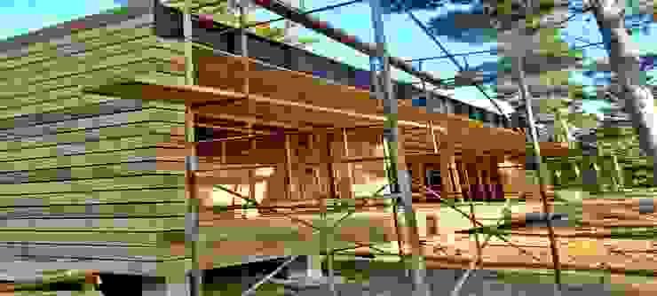CASA BRASIL de LeKasa Construcciones Ltda.
