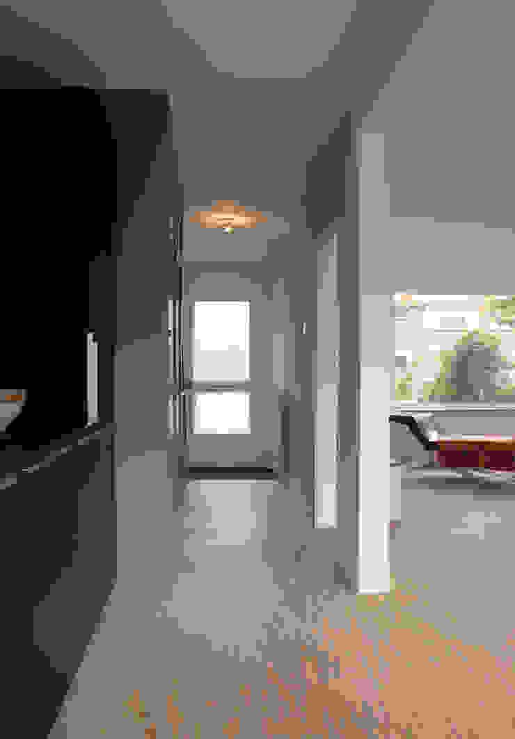 Karel Doormanlaan Moderne eetkamers van studioquint Modern Hout Hout