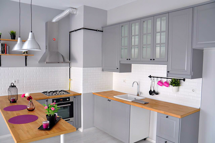 Kitchen by Mandalin Dizayn,