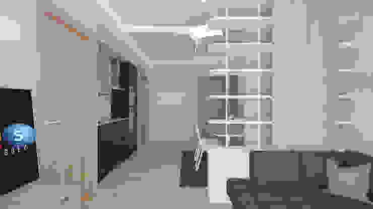 modern  by Bledi Skora Design, Modern