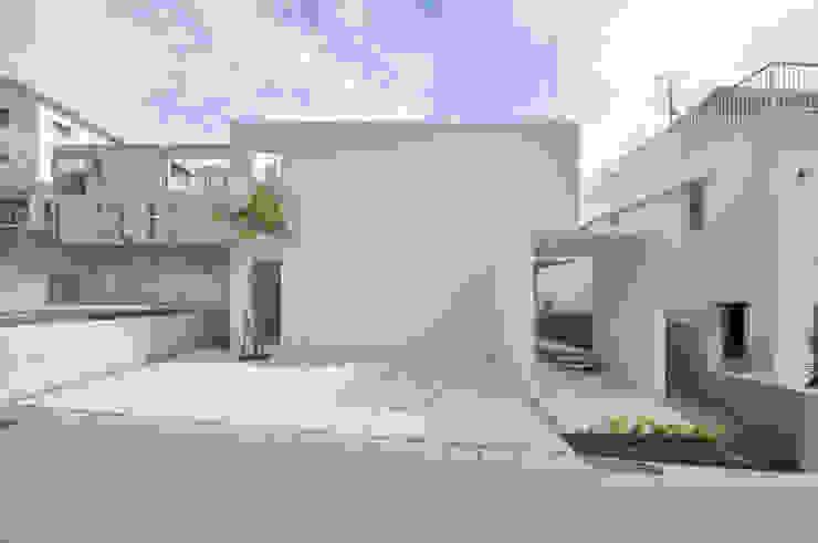Houses by 門一級建築士事務所,