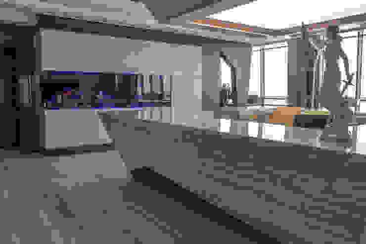 Şahin Hukuk Bürosu VEROMAR Luxury Marble Tiles & Mosaics Modern