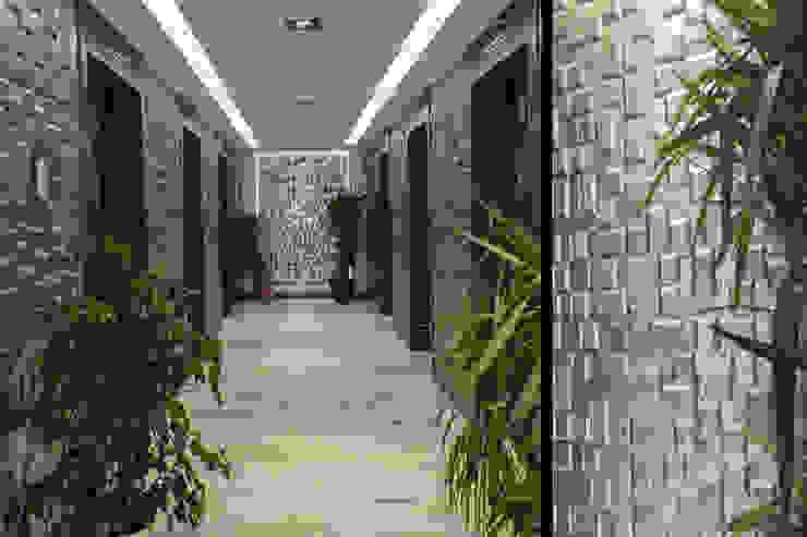 Bangunan Kantor Modern Oleh VEROMAR Luxury Marble Tiles & Mosaics Modern