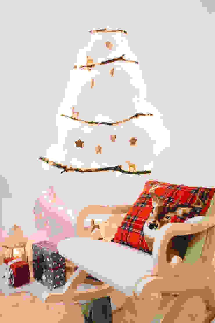 Christmas Brunch por Endlessly Design Eclético