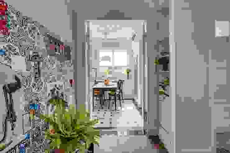 法式居所/ The French Charm 根據 爾聲空間設計有限公司 古典風