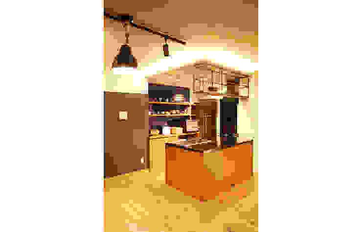 SWITCH&Co. Kitchen