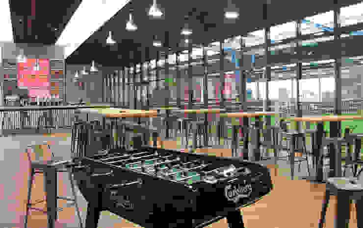 Contraste Intérieur Bars & clubs
