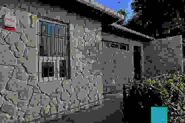 Doğancı Dış Ticaret Ltd. Şti. Dinding & Lantai Gaya Mediteran Batu