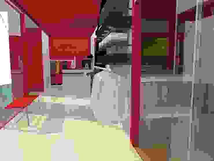 Estudio de Diseño Interior 辦公空間與店舖