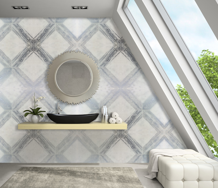 Decorative Tiles by Elalux Tile