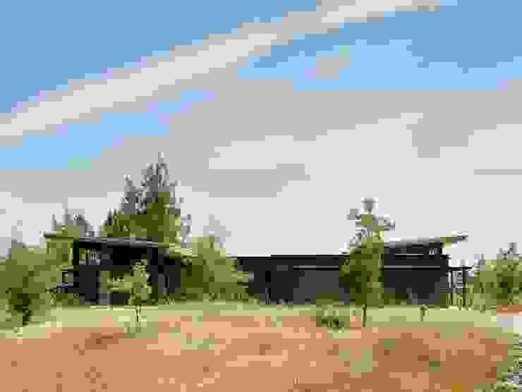 Casas estilo moderno: ideas, arquitectura e imágenes de Feldman Architecture Moderno
