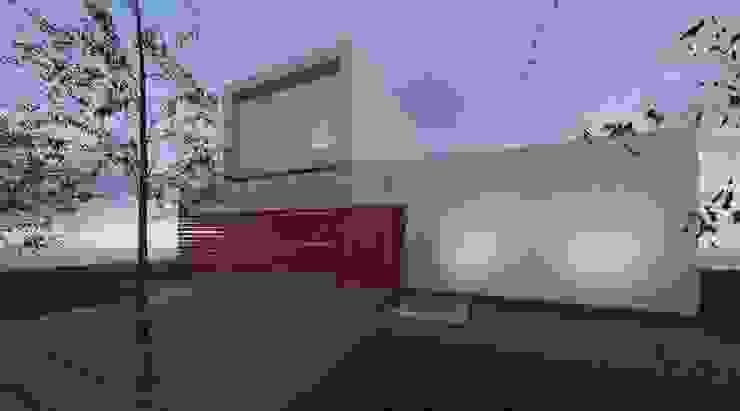 casa A Casas modernas: Ideas, imágenes y decoración de ARQUITECTO MAURICIO PIZOLATTO Moderno