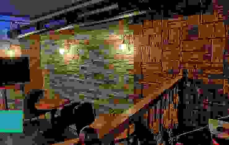 Doğancı Dış Ticaret Ltd. Şti. Dinding & Lantai Modern Batu
