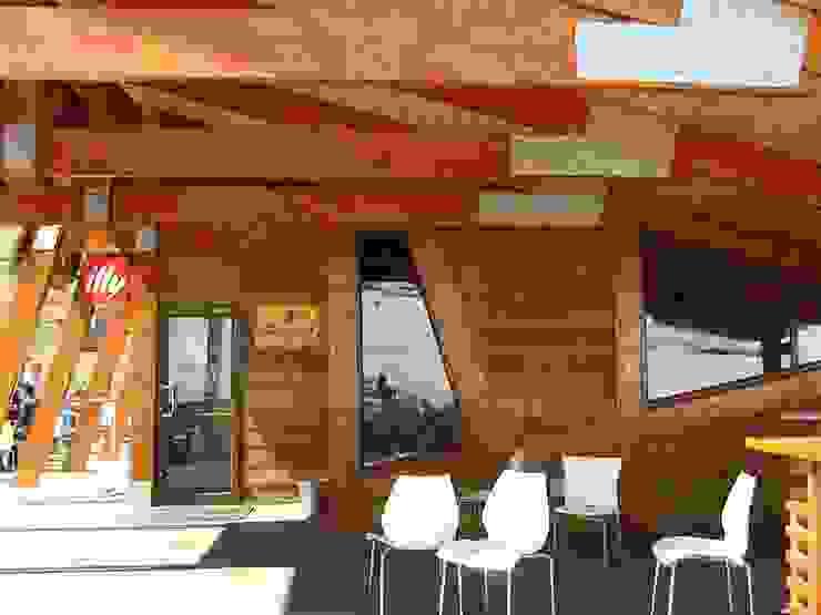 AOJ | Architecture & Interiors Modern bars & clubs