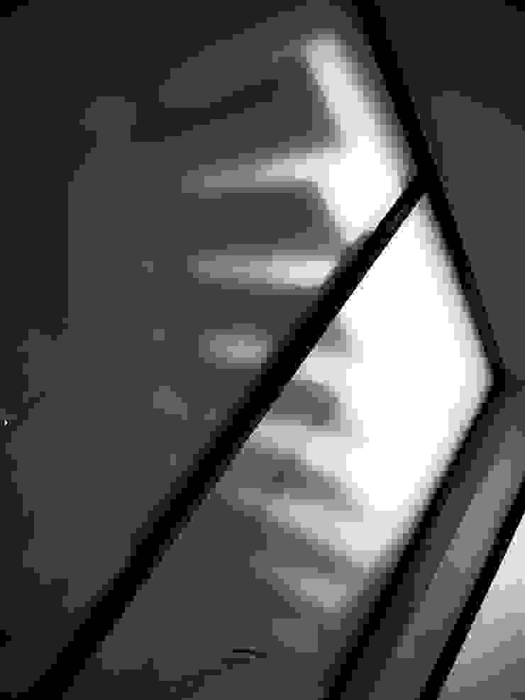 RACEWAY INDUSTRIAL WAREHOUSE & OFFICE: modern  by AOJ | Architecture & Interiors, Modern