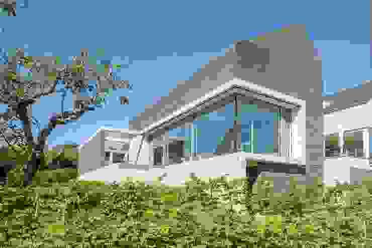 Burckhardt Metall Glas GmbH Rumah Modern