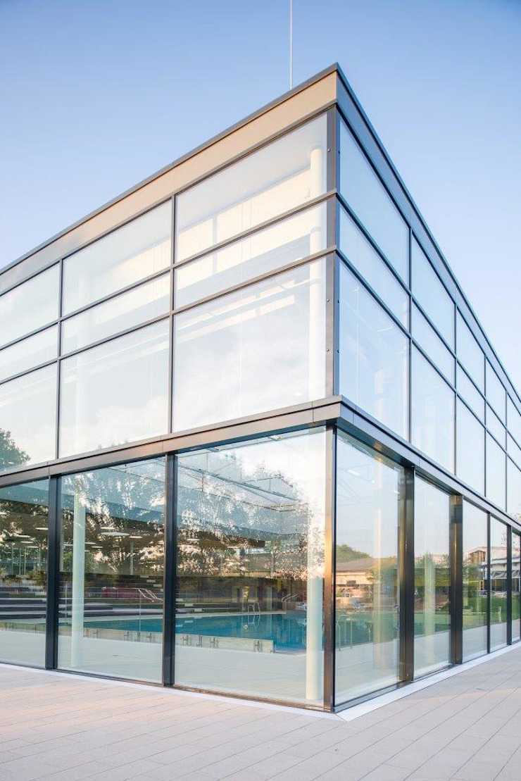 Burckhardt Metall Glas GmbH Case moderne
