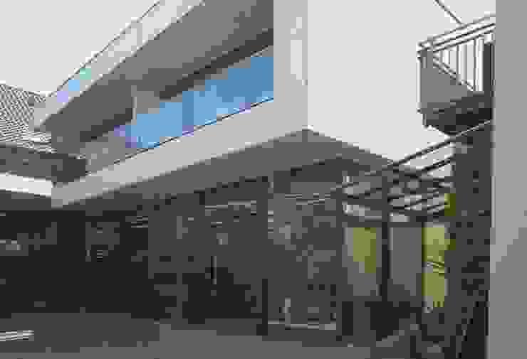 Burckhardt Metall Glas GmbH บ้านและที่อยู่อาศัย