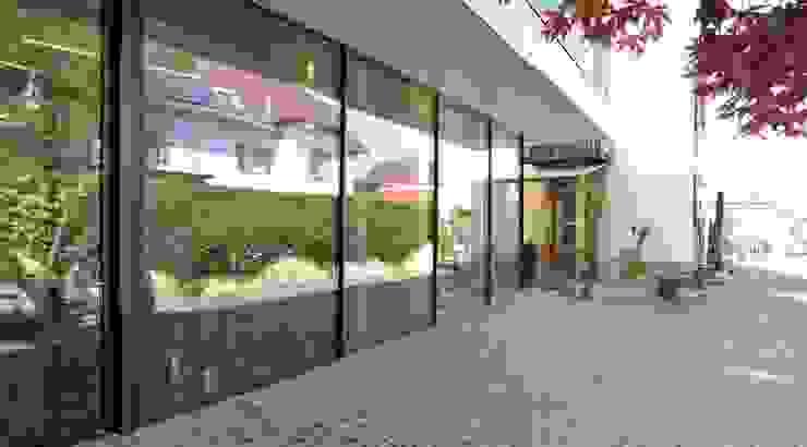 Burckhardt Metall Glas GmbH Modern houses