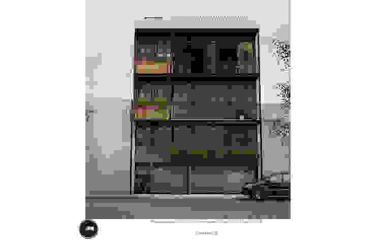 COATEPEC de gOO Arquitectos
