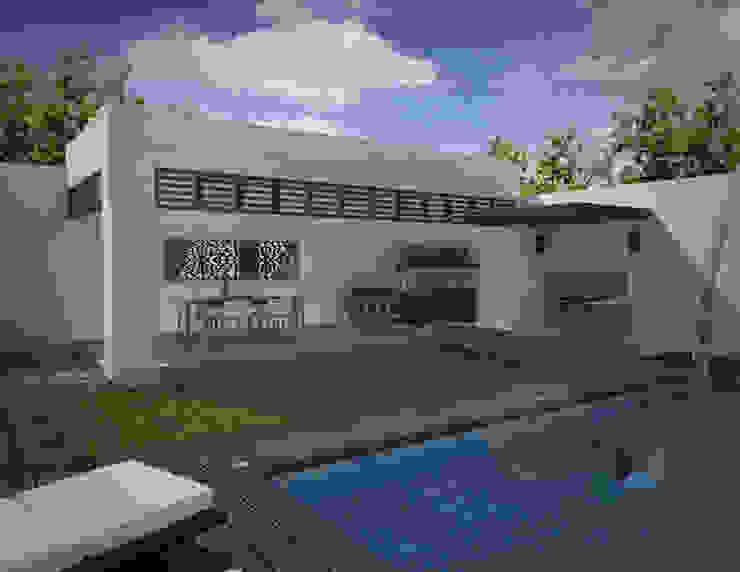 """""""Proyecto DB27' de PORTO Arquitectura + Diseño de Interiores"""