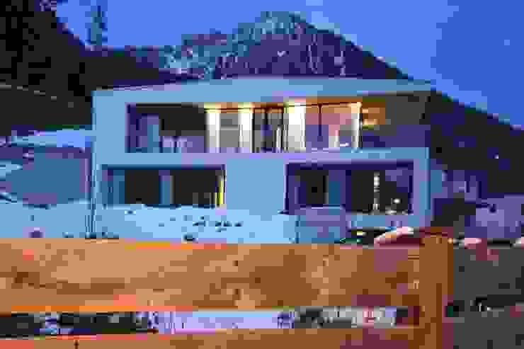BESTO ZT GMBH_ Architekt DI Bernhard Stoehr Modern home