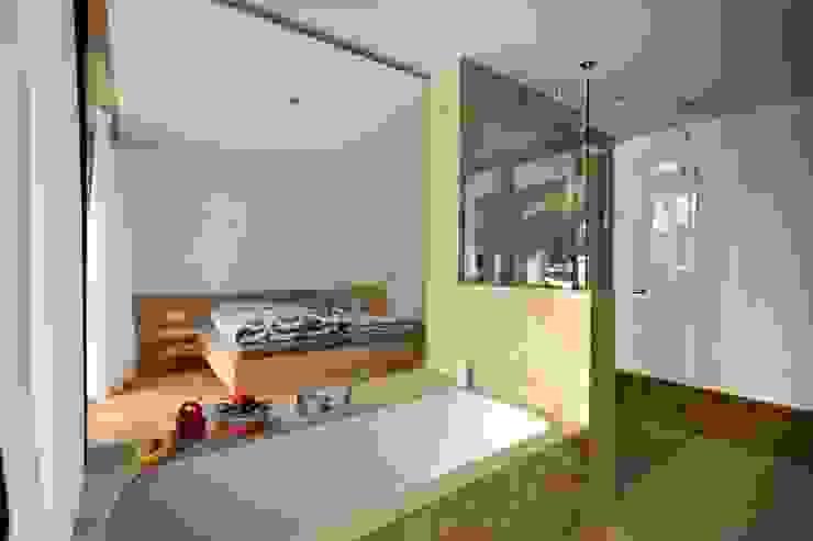 BESTO ZT GMBH_ Architekt DI Bernhard Stoehr Baños de estilo moderno