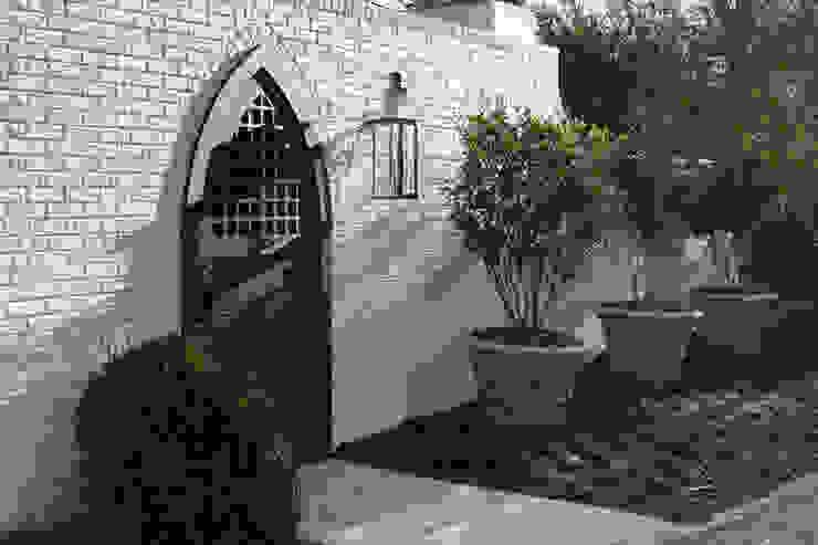 Christopher Architecture & Interiors บ้านและที่อยู่อาศัย