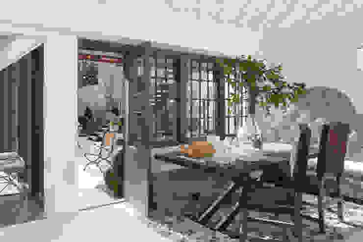 Christopher Architecture & Interiors ห้องทานข้าว
