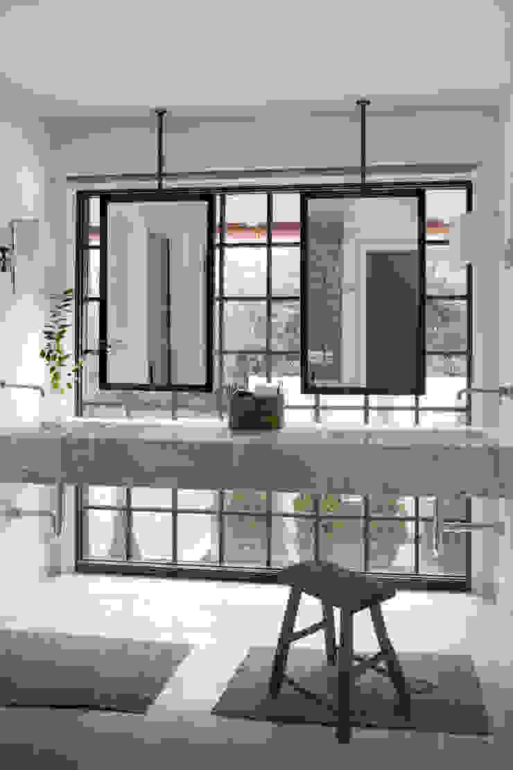 Christopher Architecture & Interiors ห้องน้ำ