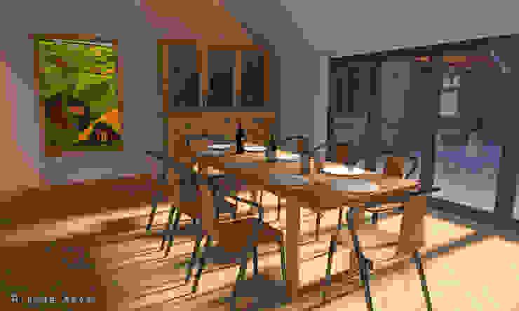 Dining Room par Samuel Kendall Associates Limited