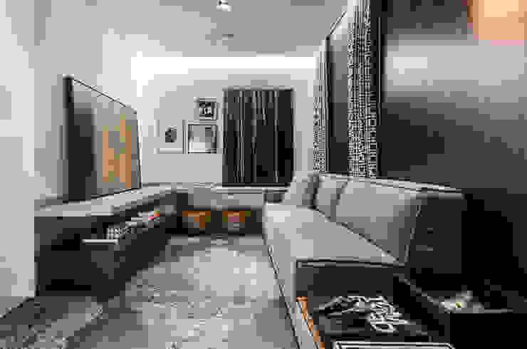 Hotspot 105 Salas de estar modernas por Tiago Rocha Interiores Moderno